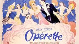 Operettes timeline