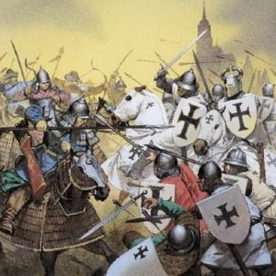 Significant Encounters Between Muslims and Christians During the Crusades timeline