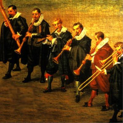 La música en el Renacimiento timeline