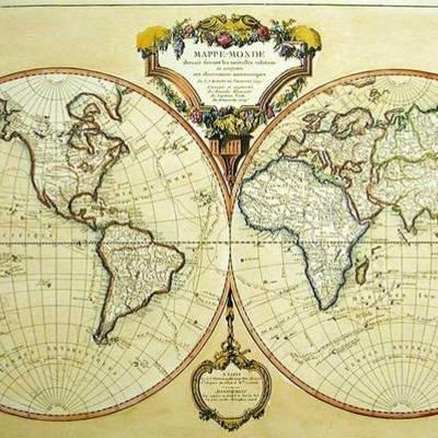 Honors World History Timeline Semester 1