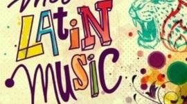 Latin music timeline