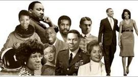 APUSH Historic Moments for Black Americans timeline