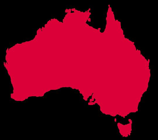 Aussie Epidemic