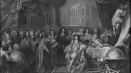 Scientific Revolution and Enlightenment timeline