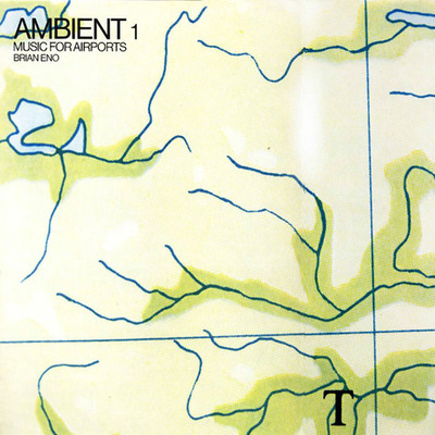 Ambient Music timeline