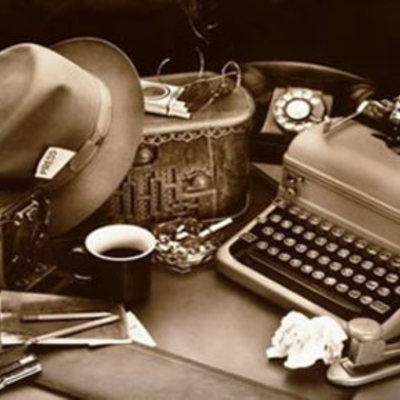 Evolución Histórica del Periodismo Internacional timeline