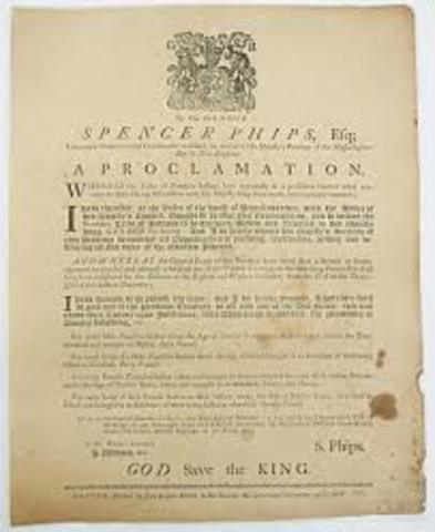 proclamation of 1763 research paper Proclamation act of 1763 essays: over 180,000 proclamation act of 1763 essays, proclamation act of 1763 term papers, proclamation act of 1763 research.