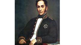Biografia de Simon Bolivar timeline