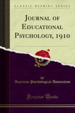 journal of educational psychology pdf