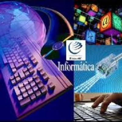 Revolución Informática - Jose Joaquín timeline