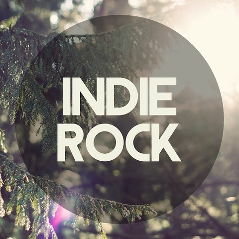 what kind of music is indie rock