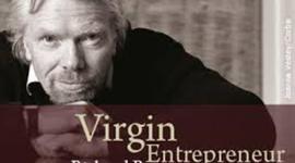 Richard Branson timeline