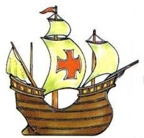 Cuarto viaje de Colón.