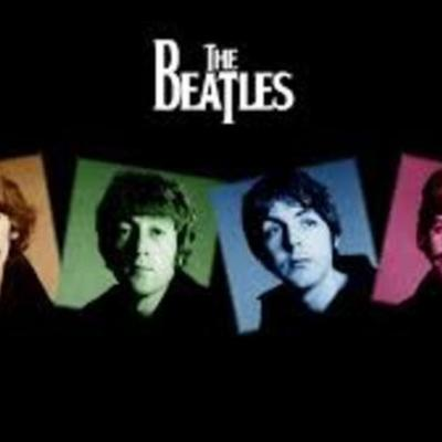 The Beatles principal events and information. timeline
