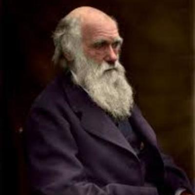 LA VIDA DE CHARLES DARWIN timeline