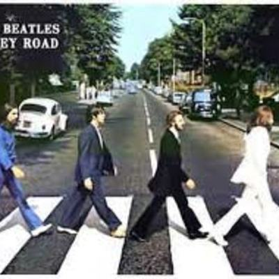 The Beatles timeline 1960's-1970's