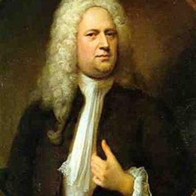 Composiciones Operísticas de: Georg Friedrich Händel timeline