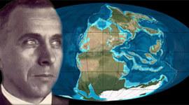 Biografía de Alfred Wegener timeline