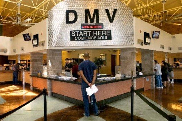 dmv - photo #23