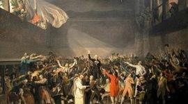 Revolución Francesa: Bharat  timeline