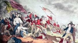 Raphaella Revolutionary War Timeline