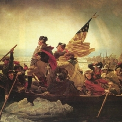 Revolutionary War Timeline-Michelle Mejia
