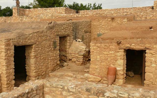 Evoluci n de la vivienda a lo largo de la historia for Casas rectangulares