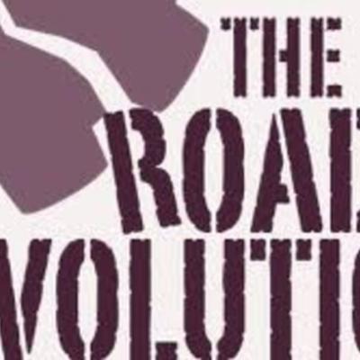 Road To Revolution timeline