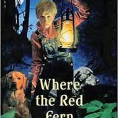 Where the Red Fern Grows timeline