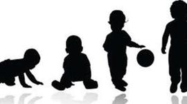 Developmental Milestones timeline
