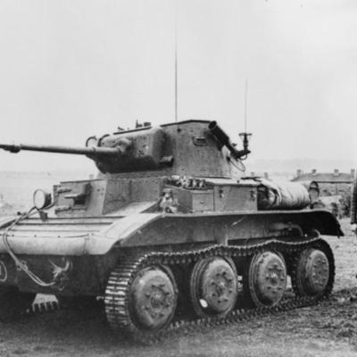världskrigens tid - Angelica & JK timeline