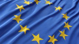 Overblik over EU's historie timeline