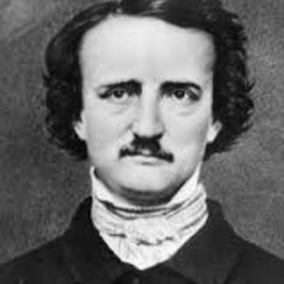 Edgar Allan Poe TImeline timeline