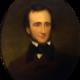 Edgar allan poe by samuel s osgood  1845