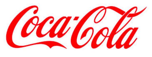 Первая продажа Кока-Кола