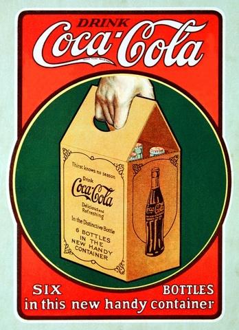 Плакат 1924 года