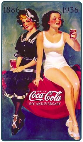 Плакат 1936 год