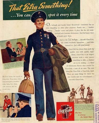 Плакат 1942 год