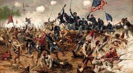Nathalia's Revolutionary War Timeline