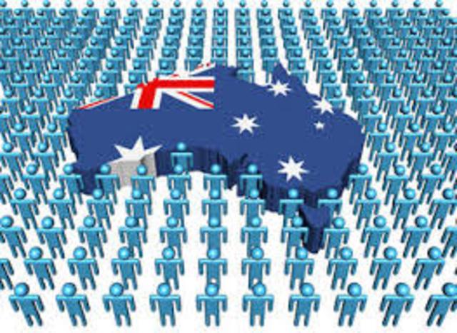 Immigration/ Australian History - Populate Or Perish term paper 9303