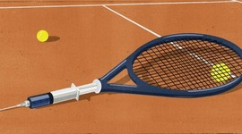 Doping in Tennis timeline