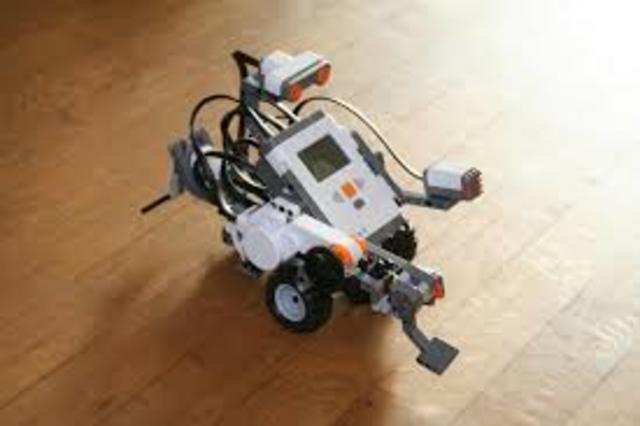 LEGO releases the MINDSTORMS Robotics Invention SystemTM 2.0