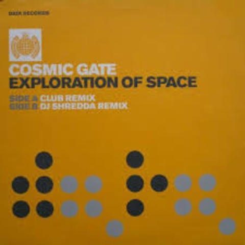Exploration of Cosmic Space