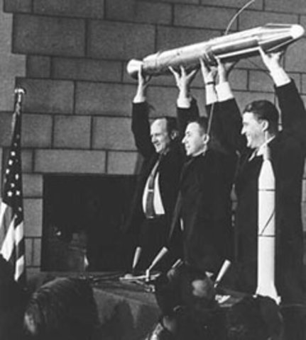 First American Satellite