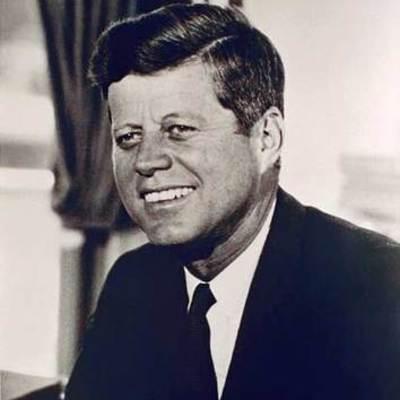 Kennedy Assasination timeline