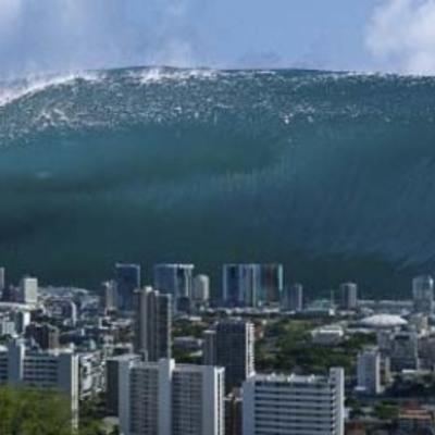 Deadly Tsunamis timeline