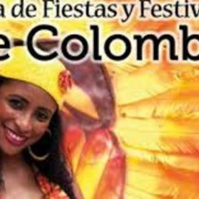 CROSSOVER VARIADO 2014 - FIESTAS EN COLOMBIA timeline
