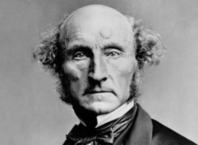 John Stewart Mill
