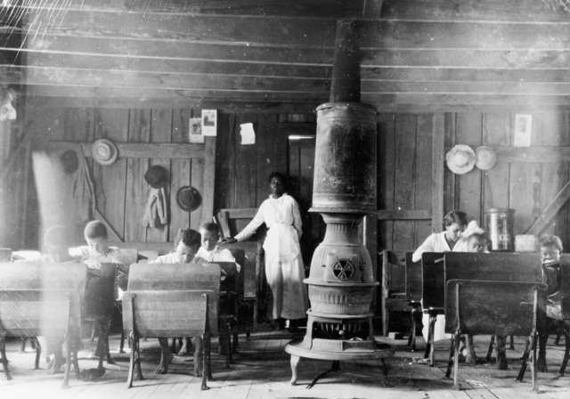 The 20th Century Change In Education For African