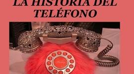 La historia del Teléfono timeline